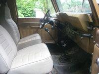 Picture of 1985 Jeep CJ7, interior