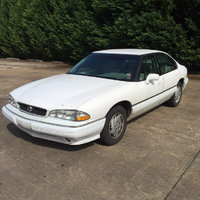 Picture of 1994 Pontiac Bonneville 4 Dr SE Sedan, exterior