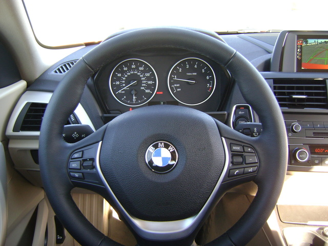 Picture of 2015 BMW 2 Series, interior, gallery_worthy