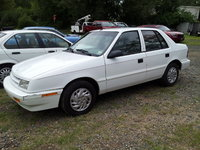 Picture of 1994 Dodge Shadow 4 Dr STD Hatchback, exterior, gallery_worthy