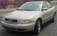 Picture of 1999 Audi A4 Avant 1.8T quattro AWD, exterior, gallery_worthy