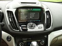 Picture of 2013 Ford C-Max SEL Energi, interior