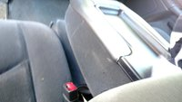 Picture of 2004 GMC Sierra 1500 4 Dr SLE 4WD Extended Cab SB, interior
