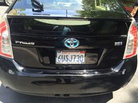 Picture of 2012 Toyota Prius Three, exterior