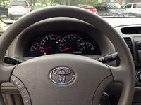 Picture of 2005 Toyota Camry LE, interior
