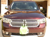 Picture of 2012 Dodge Durango Citadel, exterior, gallery_worthy