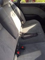 Picture of 1996 Subaru Legacy 4 Dr LS AWD Sedan, interior