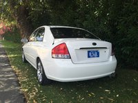 Picture of 2009 Kia Spectra SX, exterior, gallery_worthy