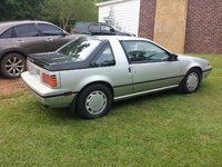 Picture of 1988 Nissan Pulsar NX SE Sportbak Hatchback, exterior, gallery_worthy