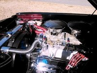 Picture of 1976 Dodge Coronet, engine