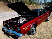 1976 Dodge Coronet Picture Gallery
