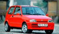 Picture of 1998 FIAT Cinquecento, exterior, gallery_worthy
