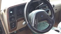 Picture of 1989 Ford Bronco Eddie Bauer 4WD, interior
