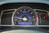 Picture of 2011 Honda Civic Coupe LX, interior, gallery_worthy