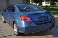 Picture of 2011 Honda Civic Coupe LX, exterior, gallery_worthy