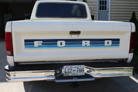 Picture of 1982 Ford F-150 STD Standard Cab SB, exterior
