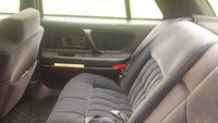 Picture of 1992 Oldsmobile Ninety-Eight 4 Dr Regency Sedan, interior, gallery_worthy