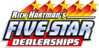Five Star Chevrolet Buick logo