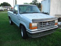 Picture of 1991 Ford Ranger S Standard Cab SB, exterior