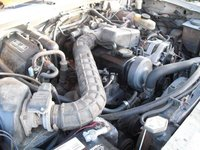 Picture of 1991 Ford Ranger S Standard Cab SB, engine