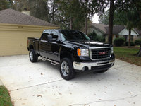 Picture of 2004 GMC Sierra 2500 4 Dr SLE Crew Cab SB, exterior