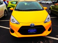 Picture of 2015 Toyota Prius c, exterior, gallery_worthy