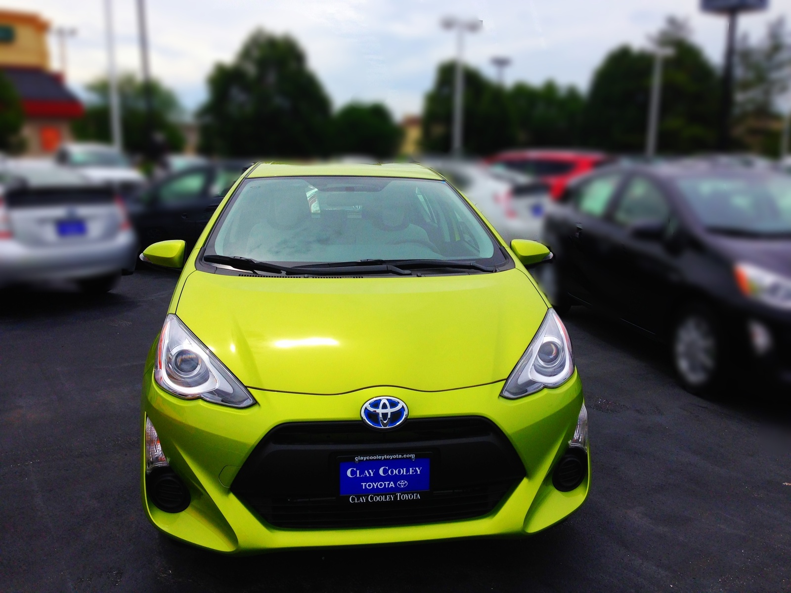 new 2015 toyota prius c for sale cargurus. Black Bedroom Furniture Sets. Home Design Ideas