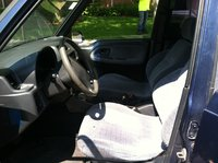 Picture of 1996 Suzuki Sidekick 4 Dr Sport JX 4WD SUV, interior