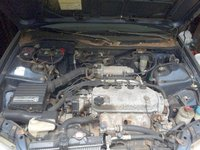Picture of 1985 Honda Civic Base, engine