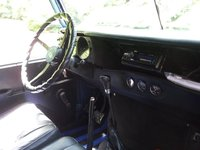 Picture of 1978 Land Rover Series III, interior, gallery_worthy