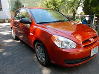 Picture of 2008 Hyundai Accent GS 2-Door Hatchback FWD, exterior, gallery_worthy