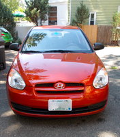 Picture of 2008 Hyundai Accent GS, exterior