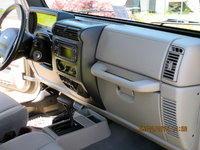 Picture of 2006 Jeep Wrangler Unlimited Rubicon, interior