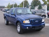 Picture of 2011 Ford Ranger Sport SuperCab 4-Door 4WD, exterior, gallery_worthy