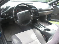 Picture of 1995 Chevrolet Camaro Z28 Coupe RWD, interior, gallery_worthy