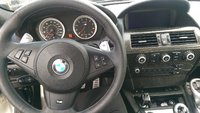 Picture of 2009 BMW M6 Coupe RWD, interior, gallery_worthy