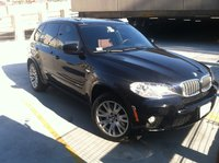 Picture of 2013 BMW X5 M AWD, exterior, gallery_worthy
