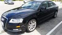 Picture of 2010 Audi A6 3.0T quattro Prestige Sedan AWD, exterior, gallery_worthy