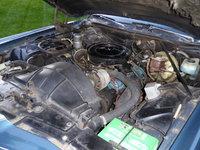 Picture of 1977 Pontiac Grand Prix SJ, engine