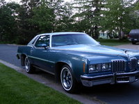 Picture of 1977 Pontiac Grand Prix SJ, exterior