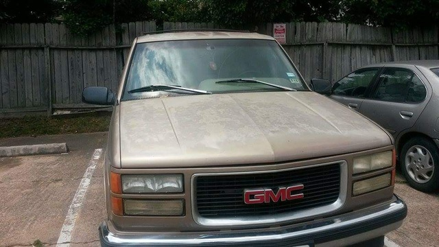 Picture of 1996 GMC Suburban C1500