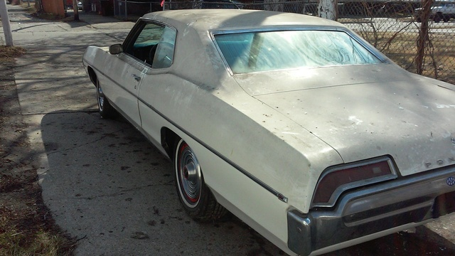 Picture of 1969 Pontiac Catalina