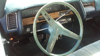 Picture of 1969 Pontiac Catalina, interior
