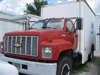 Picture of 1982 Chevrolet C/K 30, exterior, gallery_worthy