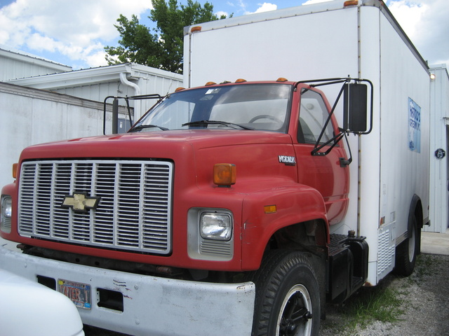 Picture of 1982 Chevrolet C/K 30