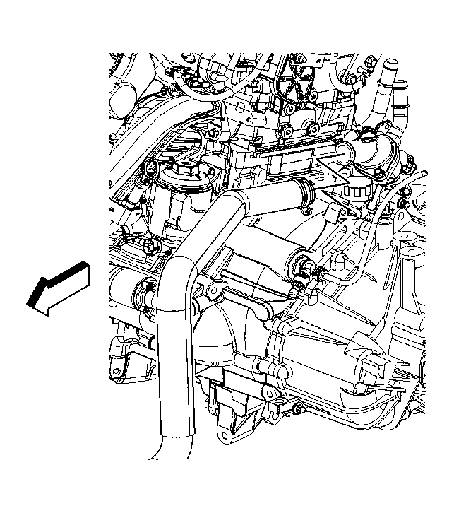 [QNCB_7524]  Chevrolet HHR Questions - where is the thermostat on a 2008 HHR 2.4 liter -  CarGurus | Chevrolet Hhr Engine 2 2 Diagram |  | CarGurus