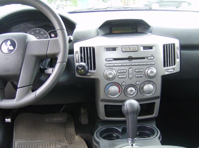 2005 Mitsubishi Endeavor Pictures Cargurus