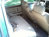 Picture of 1992 Dodge Dynasty 4 Dr LE Sedan, interior