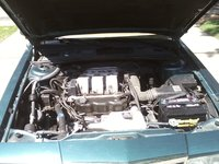 Picture of 1992 Dodge Dynasty 4 Dr LE Sedan, engine