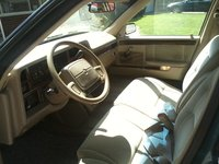 Picture of 1992 Dodge Dynasty 4 Dr LE Sedan, interior